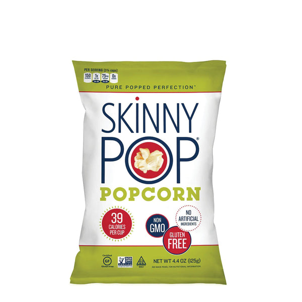 Skinny Pop Original Popcorn (Large)