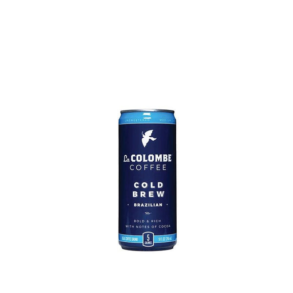 La Colombe Brazilian Cold Brew Coffee