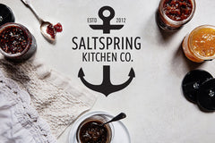 Salt Spring Kitchen and Co