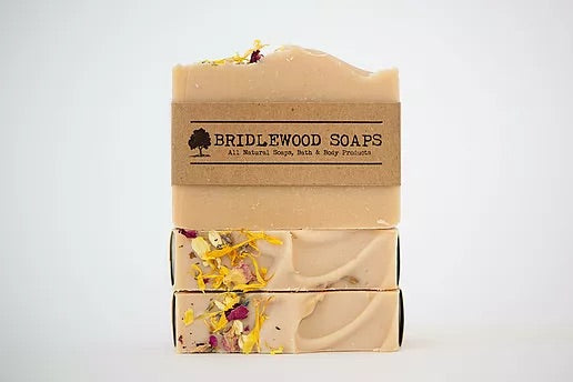 Flower Power Bridlewood Soap Company