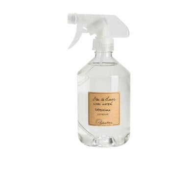 Lothantique Linen Spray Verbena 500ml