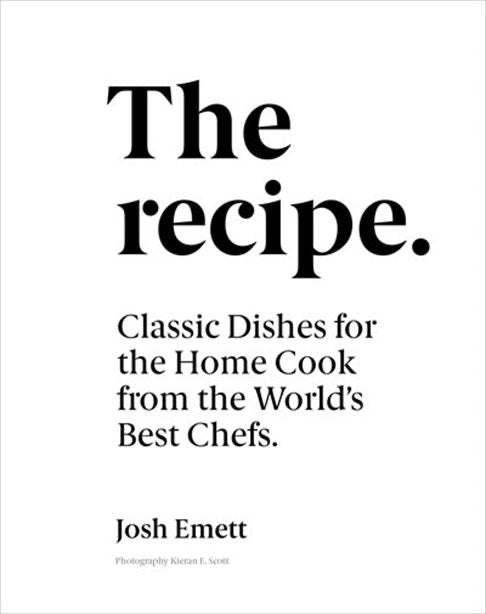 The Recipe Cookbook