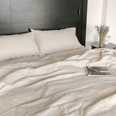If Only Home     French Linen Duvet Covers