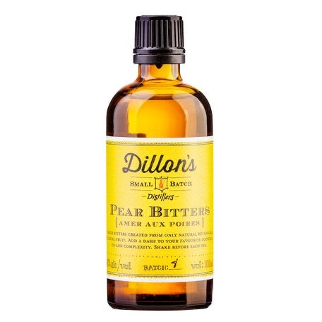 Dillion's Pear Bitters