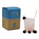 Cocktail Wheat Straws by Holy City Straw Company