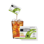 Iced green tea organic varieties green tea packets