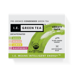 Green tea varieties organic green tea flavors