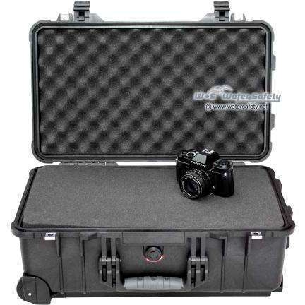 1510 Carry On Camera Case - Man Enterprises LTD