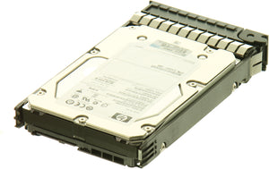 Hewlett Packard Enterprise 583717-001-RFB