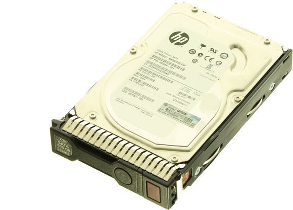 Hewlett Packard Enterprise 657739-001