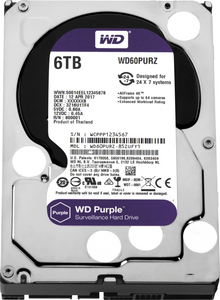 Western Digital WD60PURZ - Man Enterprises LTD