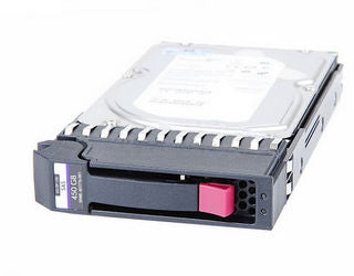 Hewlett Packard Enterprise 601776-001
