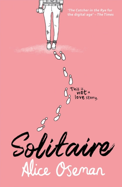Solitaire-9780007559220