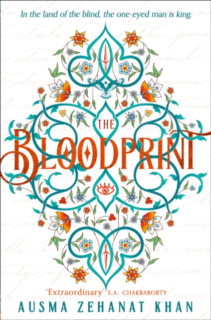 The Bloodprint : 1-9780008171605