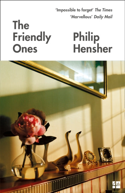 The Friendly Ones-9780008175658