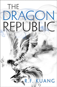 The Dragon Republic : 2-9780008239893