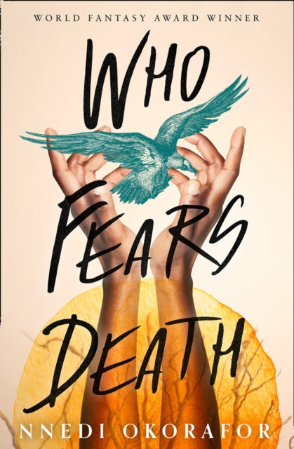 Who Fears Death-9780008288747