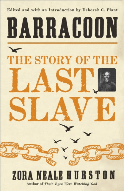 Barracoon : The Story of the Last Slave-9780008297664