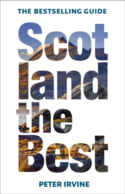 Scotland The Best : The Bestselling Guide-9780008307745