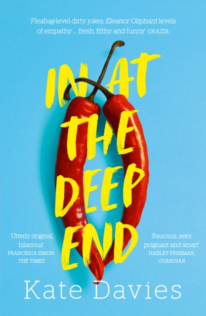 In at the Deep End-9780008311384