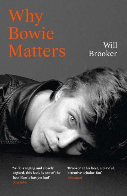 Why Bowie Matters-9780008313753