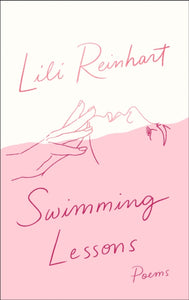 Swimming Lessons: Poems-9780008365677