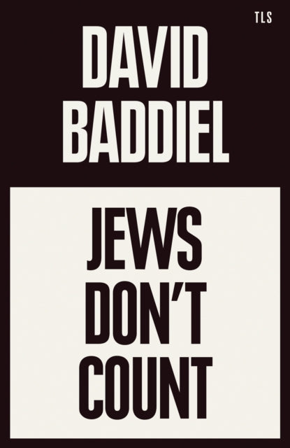 Jews Don't Count-9780008399474