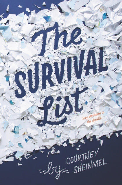 The Survival List-9780062655011