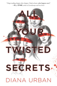 All Your Twisted Secrets-9780062908216