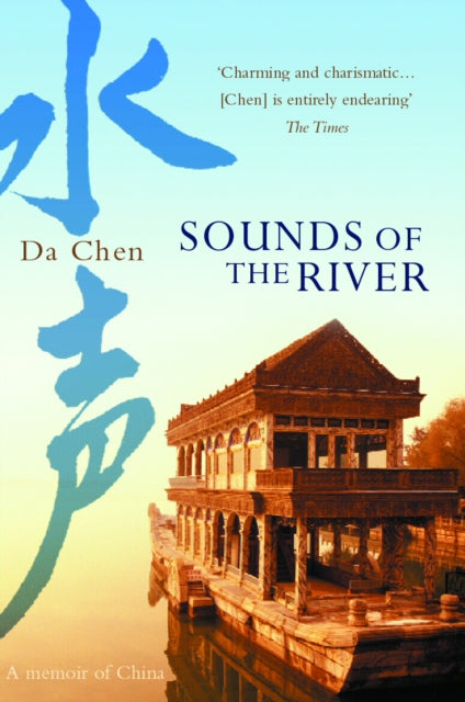 Sounds Of The River-9780099453826