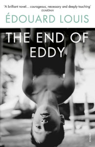 The End of Eddy-9780099598466