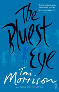 The Bluest Eye-9780099759911