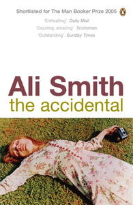 The Accidental-9780141010397