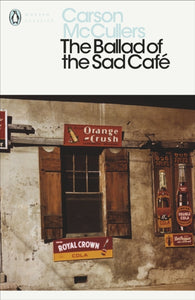 The Ballad of the Sad Cafe-9780141183695