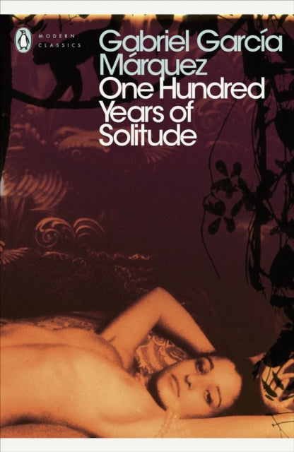 One Hundred Years of Solitude-9780141184999