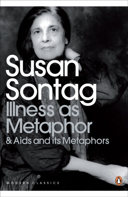 Illness as Metaphor and AIDS and Its Metaphors-9780141187129