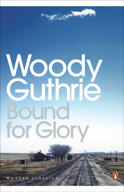Bound for Glory-9780141187228