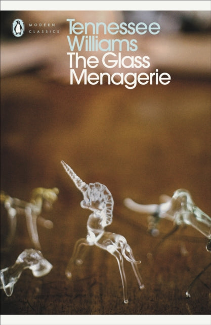 The Glass Menagerie-9780141190266