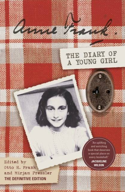 The Diary of a Young Girl-9780141315188