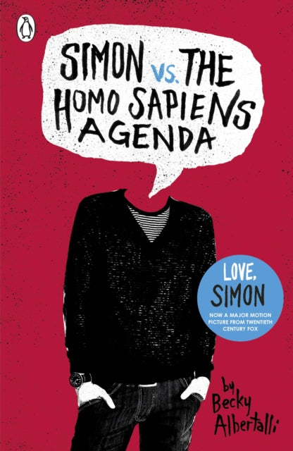 Simon vs. the Homo Sapiens Agenda-9780141356099