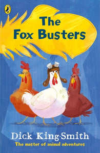 The Fox Busters-9780141370248