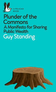 Plunder of the Commons : A Manifesto for Sharing Public Wealth-9780141990620