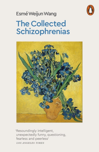 The Collected Schizophrenias-9780141991535