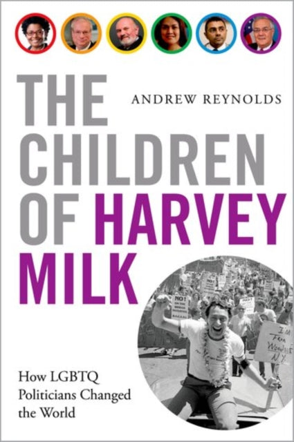 The Children of Harvey Milk-9780190460952
