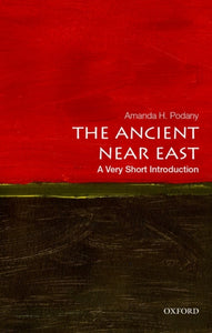 The Ancient Near East: A Very Short Introduction-9780195377996
