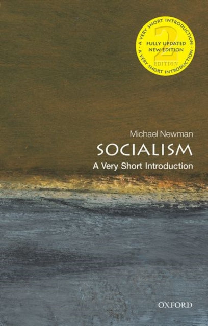 Socialism: A Very Short Introduction-9780198836421