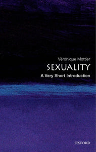 Sexuality: A Very Short Introduction-9780199298020