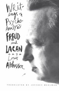 Writings on Psychoanalysis : Freud and Lacan-9780231101691