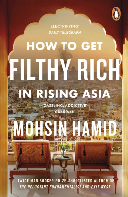 How to Get Filthy Rich In Rising Asia-9780241144671