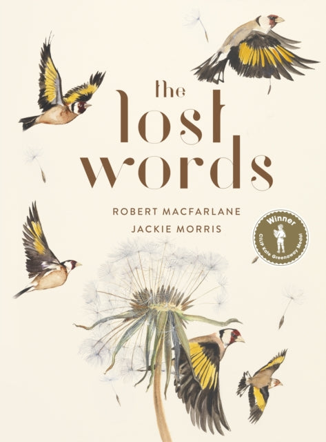 The Lost Words-9780241253588